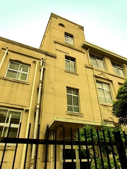 旧大名小学校 (5)