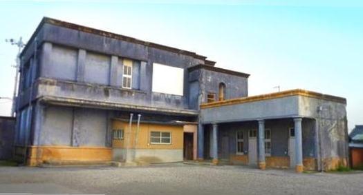 高知県南国市_旧高知県電気局庁舎 (3)