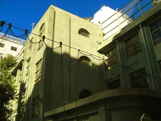 東京都中央区八重洲2_中央区立城東小学校 (3)