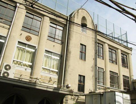 台東区下谷_旧坂本小学校 (4)