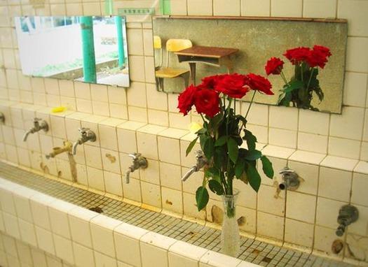 中京区備前島町_立誠小学校_手洗い場 (1)