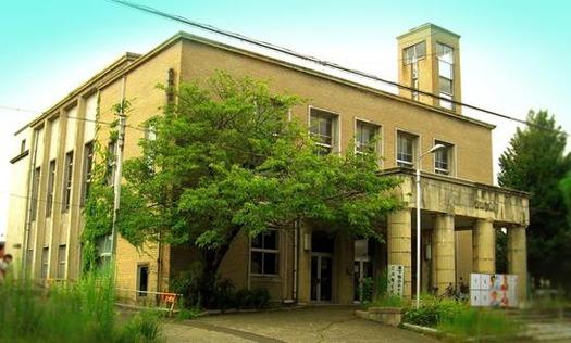 新潟県柏崎市西本町3_旧柏崎公会堂 (3)