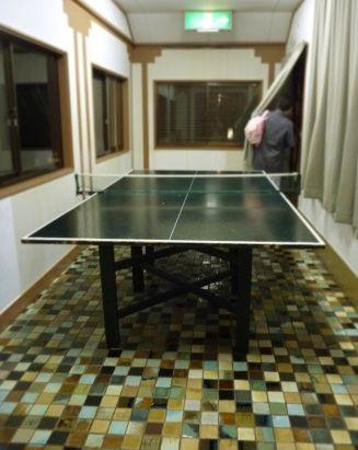 卓球室 (2)