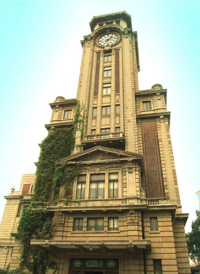 上海レースクラブ_クラブハウス (3)
