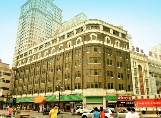 大連_大連飯店_旧遼東ホテル (2)