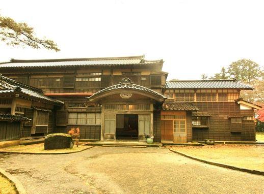 飯塚邸 (3)