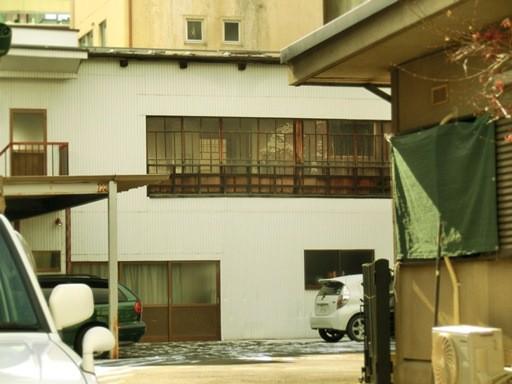 上村アパート (3)