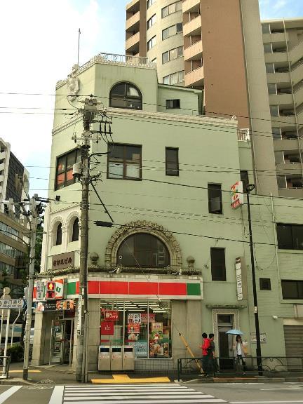 東京都文京区本郷3-38-10_さかえビル (5)
