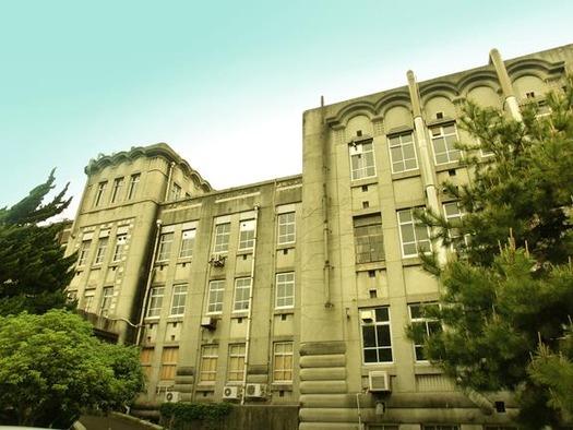 九州大学箱崎キャンパス_旧法文学部本館 (16)