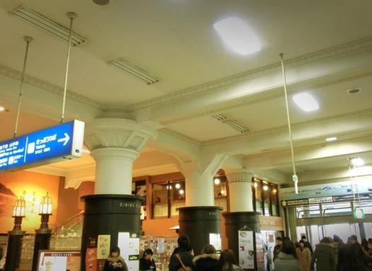 阪急電鉄神戸三ノ宮駅 (6)