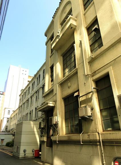 東京都港区西新橋3_東京慈恵会医科大学付属病院F棟 (21)