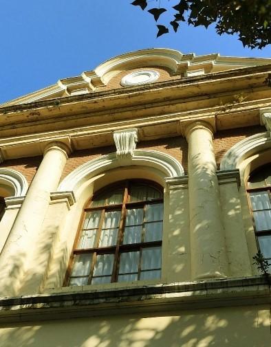 台大医学院旧館 (4)