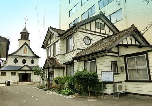 山形市_カトリック山形教会 (2) - コピー