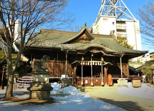 長野県松本市大手3-3-20_四柱神社_松本式狛犬 (7)