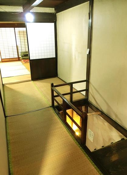 花園商店柳町店の貸部屋 (2)