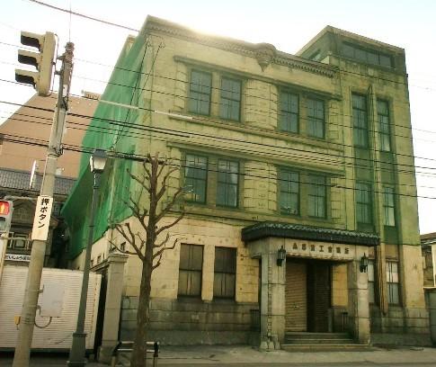 _旧小樽商工会議所 (3)