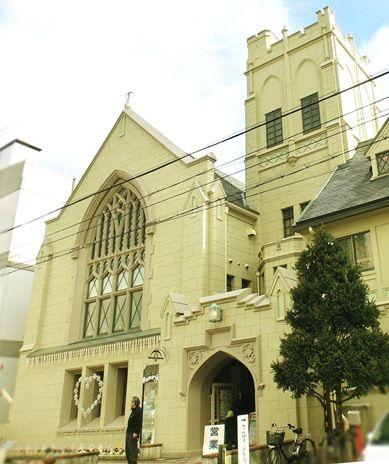 旧ユニオン教会 (3)