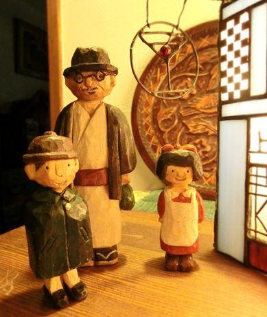 戦前の家族 (3)