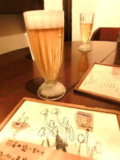 蔵屋のビール (4)