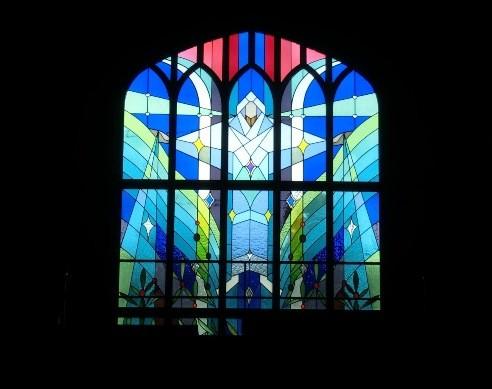 川口基督教会 (11)