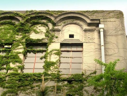 九州大学箱崎キャンパス_旧法文学部本館 (6)