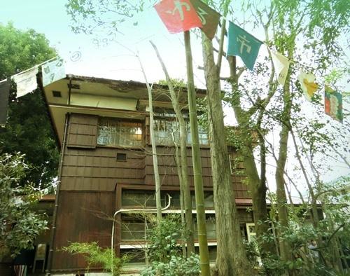 旧高田邸ゆる市 (3)