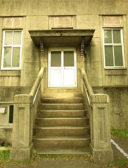 九州大学箱崎キャンパス_旧法文学部本館 (12)
