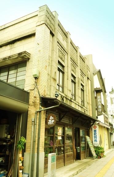 茨城県石岡市国府_森戸文四郎商店 (1)