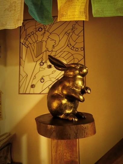 ウサギとカメ (7)