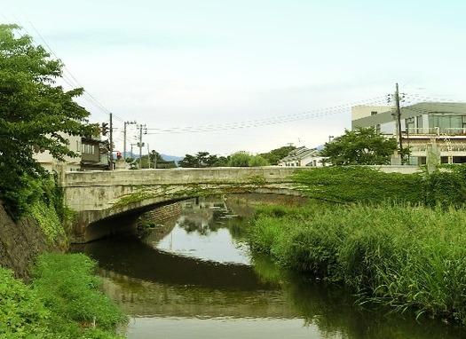 山形県鶴岡市_大泉橋 (2)