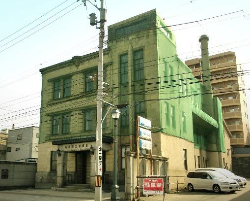 _旧小樽商工会議所 (2)