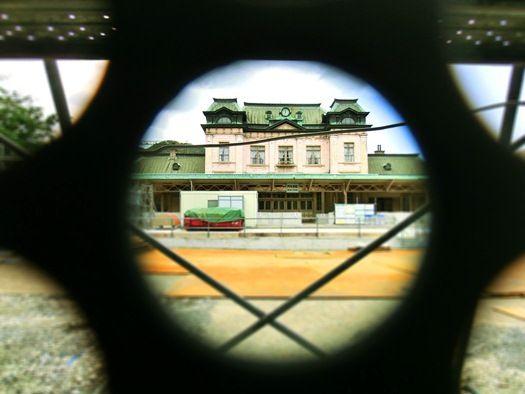 門司港駅 (7)