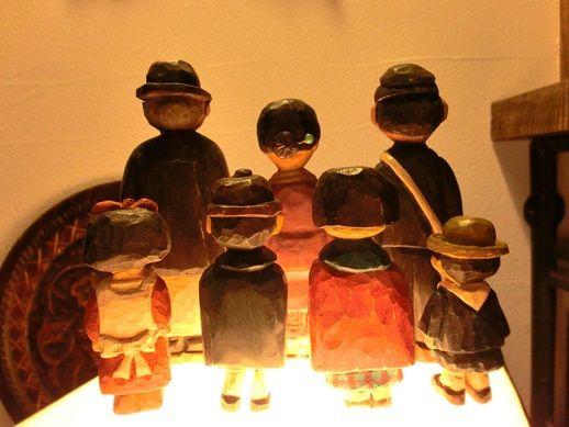 戦前の家族 (2)