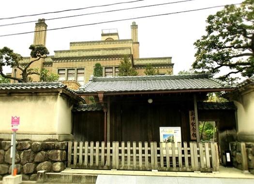 新潟市_新津記念館_外観 (2)