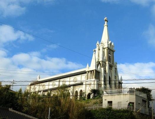 長崎市伊王島町_馬込教会 (2)
