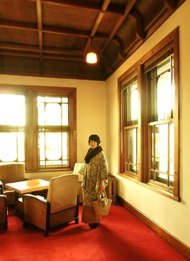 奈良ホテル (13)