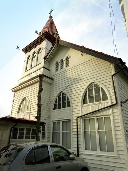 新参町教会 (1)