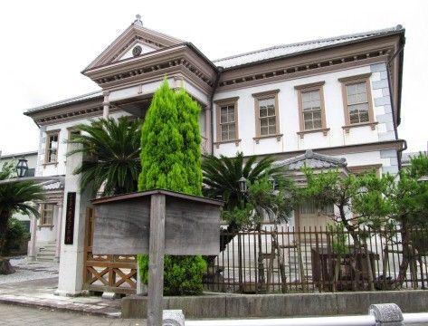 宇和島市歴史資料館 (1)