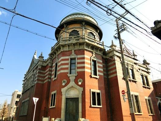 本願寺伝道院4