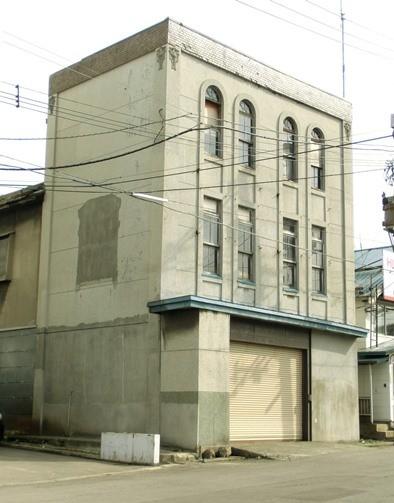 小樽市住之江ノ1_モダンビルヂング (3)