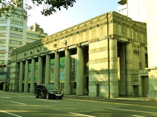 旧日本勧業銀行台北支店 (2)