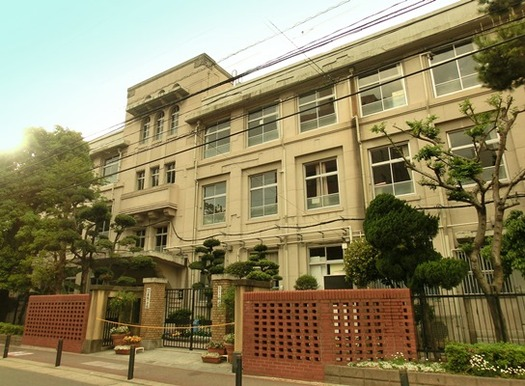 旧大名小学校 (8)