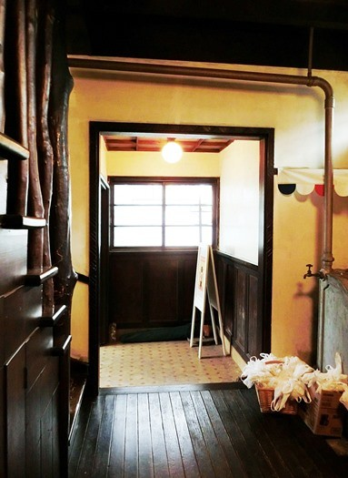 旧高田邸 (2)