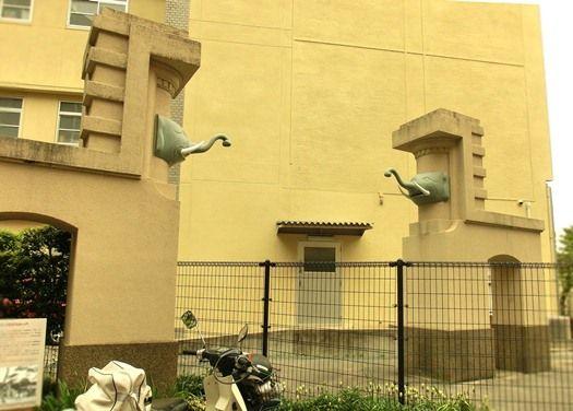 旧市立動植物園の門S10 (5)