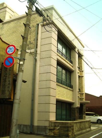 下京区鍵屋町・任天堂 (2)