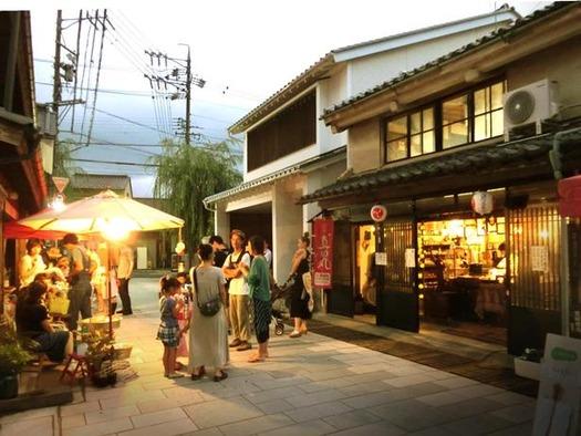 柳町祭り_夜の花園商店 (3)
