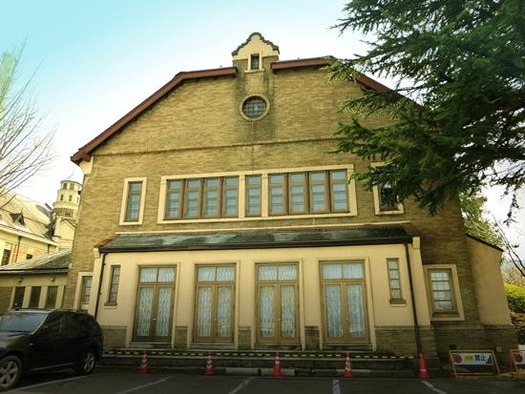 諏訪市_片倉館_会館棟 (4)