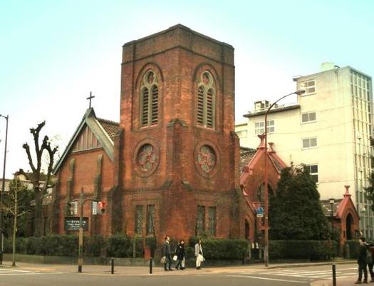聖アグネス教会 (2)
