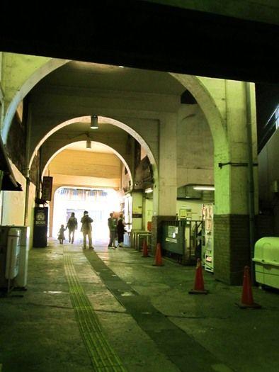 横浜市鶴見区生麦_国道駅0104