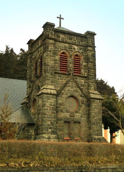 日光真光教会 (1)